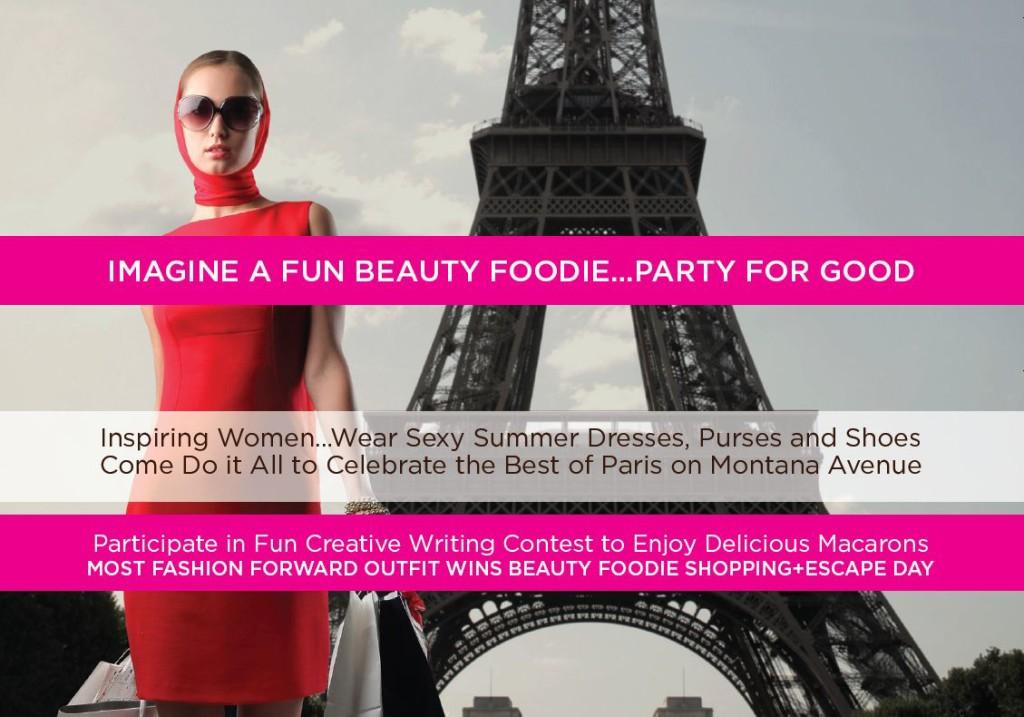 Party for Good Paris