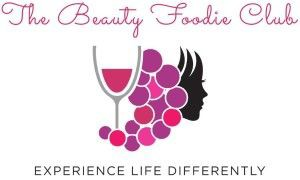 Beauty Foodie Logo No URL