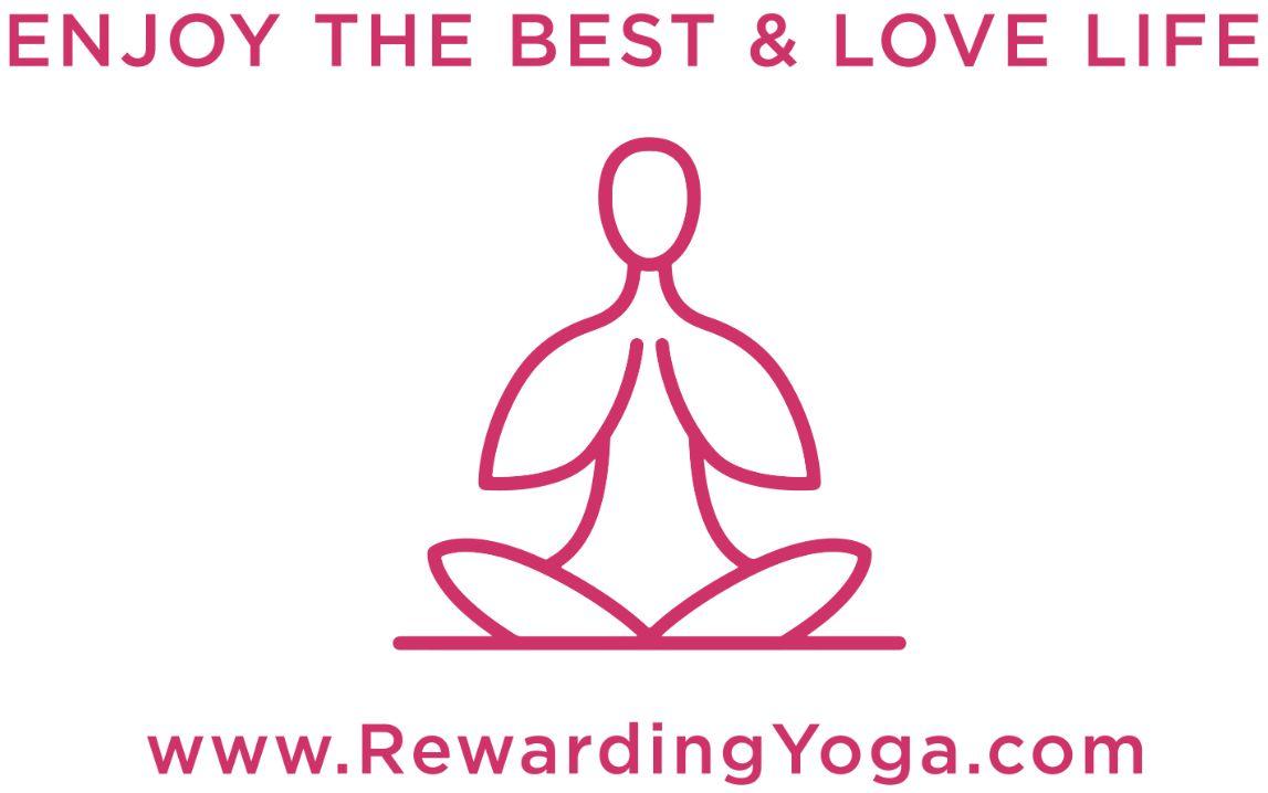 New Rewarding Yoga